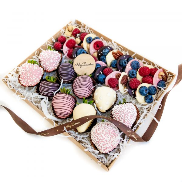 Набор сладостей: Kiss Me
