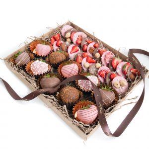 Набор сладостей: Very Berry