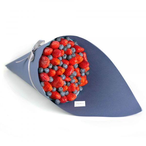 Букет из ягод: Berry me!