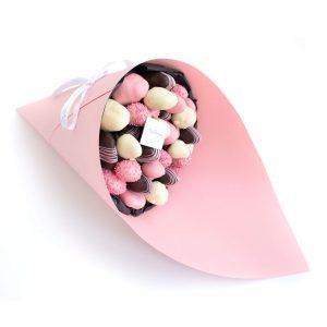 Букет из ягод: Kiss me