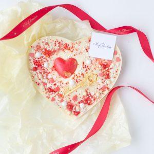 Шоколадка: ключ к сердцу